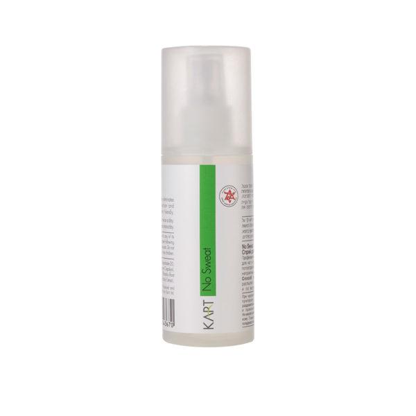 Освежающий дезодорант для ног
